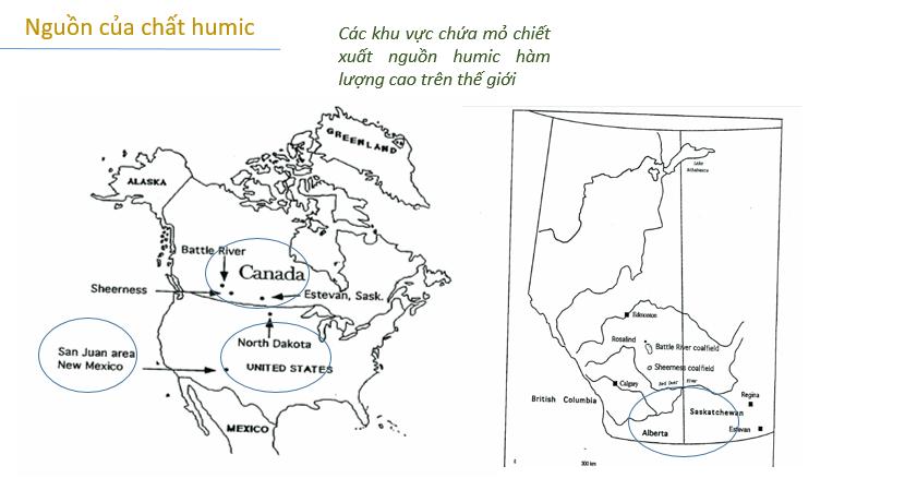 USA HUMIC & FULVIC 70%